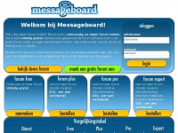 messageboard.nl