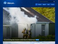 112Marum.nl | Het laatste nieuws uit de regio Westerkwartier e.o.