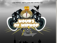 12hoursofhiphop.nl