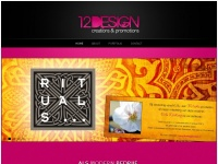 12database.nl - 12design creations & promotions