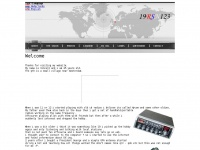 19division.nl - 19MEX001 - 14/19MEX001 DX website - online log - projects - remote rig - Home