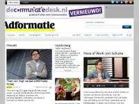 Adformatie | Marketing, Media, Communcatie, Creatie