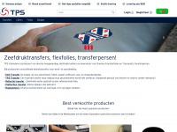 Tpsvolendam.nl - TPS Volendam