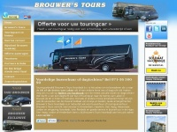 brouwerstours.nl
