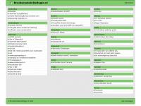 bruidsmodeinderegio.nl