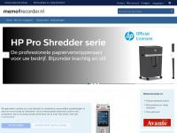 memorecorder.nl