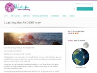 Waitaha.nl - Coaching the ANCIENT way | Waitaha Klank & Coaching