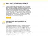 Woonmagazine | Inspiratie, trends en tips!