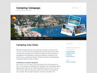 Camping Cala Gogo   Costa Brava, SpanjeCamping Calagogo   Camping aan de Costa Brava