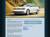 Volkswagen Jetta Hybrid met maar 14% bijtelling!
