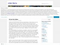 vrijerbarry.wordpress.com