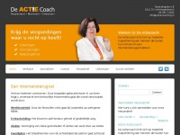 Actiecoaching.nl - Suspended Domain