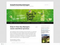 keepitcleandaynijmegen.wordpress.com