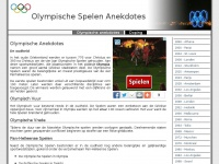 olympische-anekdotes.be