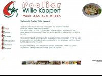 Williekappert.nl - Poelier Willie Kappert