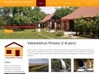 vakantiehuis-piroska.nl