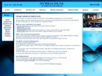 OVMSALES.nl