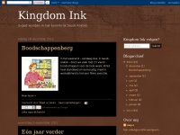 kingdomink.blogspot.com