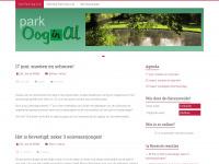 site voor bezoekers van Park Oog in Al