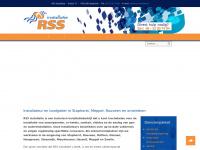 Rssinstallatie.nl - RSS Installatie uit Staphorst: Loodgieter & Installateur
