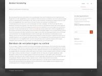 berekenverzekering.com