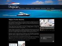 Shipcaryachts.nl