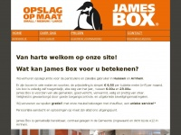 jamesbox.nl
