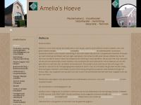 Welkom | ameliahoeve