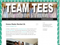 Teamtees.nl - Default Web Site Page
