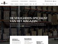 Heftruck, Reachtruck of EPT certificaat halen via Braveau?Braveau.nl | opleidingen voor de werkvloer