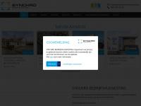 Synchro Bedrijfshuisvesting, uw makelaar in zakelijk onroerend goed! - Bedrijfsmakelaar Zeeland