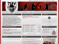 Tsbv-pendragon.nl - TSBV Pendragon | Tilburgse Studenten Basketbal Vereniging