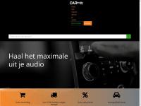 Car Audio Shop - Voor al uw speakers, versterkers en subwoofers!