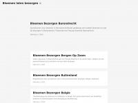bloemen-laten-bezorgen.nl bloemen-laten-bezorgen.nl