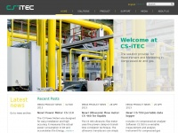 The hosting account for www.cs-itec.com expired.