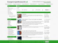 Kampeerspullenmarkt.nl - kampeerartikelen - nieuw en gebruikt