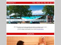 Saunarunner.nl - Saunarunner - onderdeel van APP Nederland v.o.f.