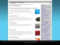 lymebehandeling.nl