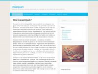Oxazepam → patiënteninformatie