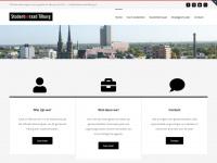 studentenraadtilburg.nl
