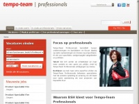 tempo-teamprofessionals.be