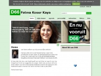 Home - fatmakoserkaya.nl