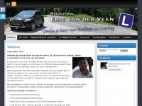 Welkom | Autorijschool Eric van der Veen