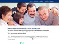 Ncph.nl - NCPH | Nederlandsche Centrale voor Practische Hulpverlening