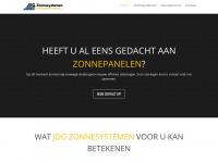 jdgzonnesystemen.nl
