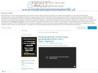 studentenprotestutrecht.wordpress.com