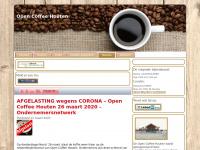 Open Coffee Houten Nieuws   Open Coffee Houten