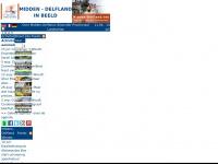 Schipluiden.net - Midden-Delfland Mooi Dichtbij - Start Pagina van Midden-Delfland.net, een informatieve website over het kleine Groene Hart van Zuid-Holland