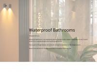 Waterproof-bathrooms.nl - Waterproof