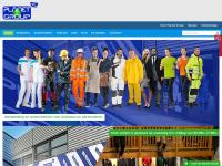 Planet Group - een uitgebreid assortiment bedrijfskleding, werkkleding en veiligheidskleding.